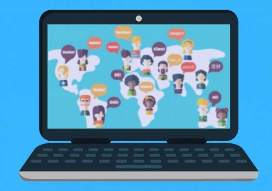 Multi-Language Chatbot
