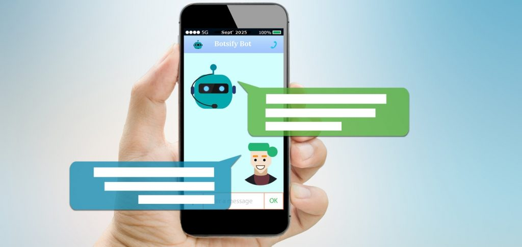 chatbots in Pakistan