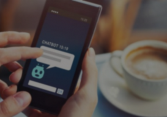 Facebook contest chatbot