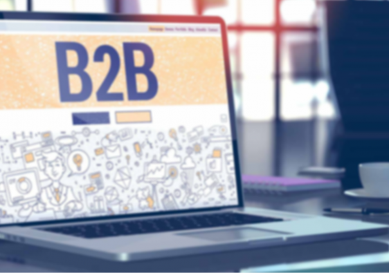 chatbot for b2b