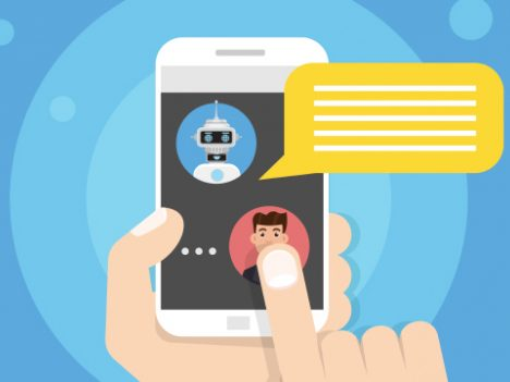 Why is it essential to have a chatbot if you are a B2B training provider?