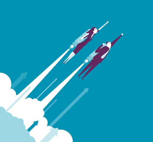 Growth Formula To Sky-Rocket