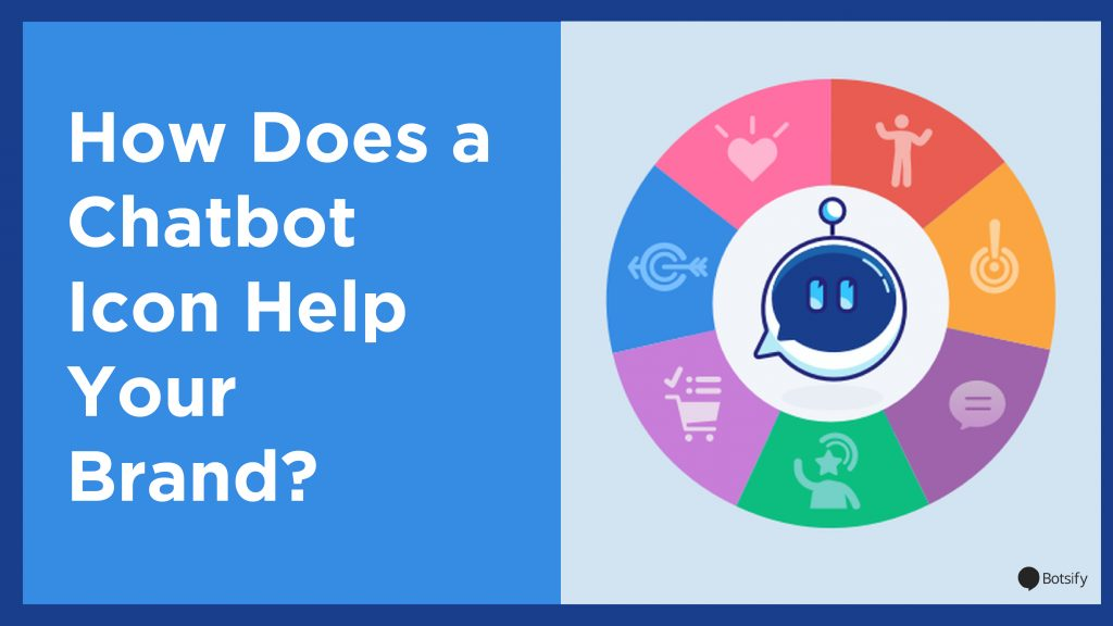 How Does a Chatbot Icon Help Your Brand?