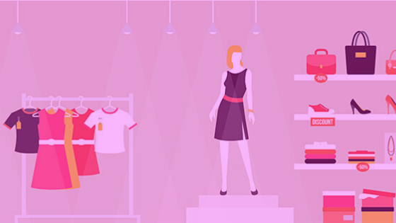 Apparel Store chatbot