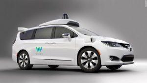 AI Driverless cars