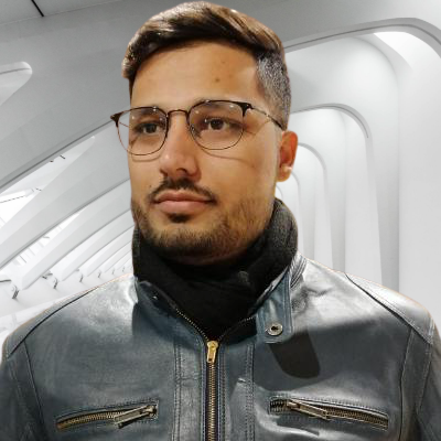 Shahroz Nawaz