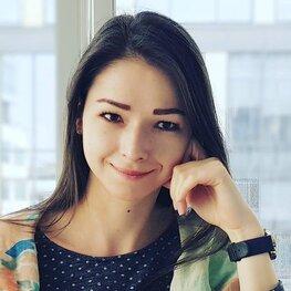 Margo Ovsiienko