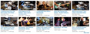 Curated Videos
