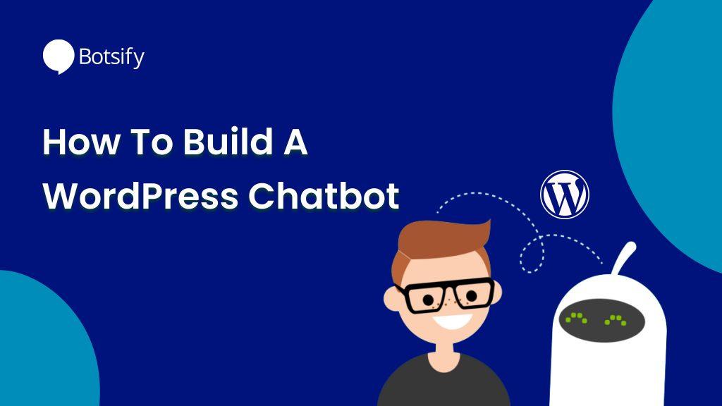 WordPress Chatbot