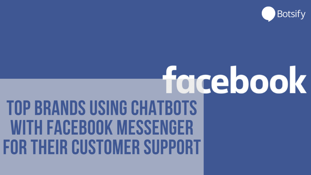 Chatbots With Facebook Messenger