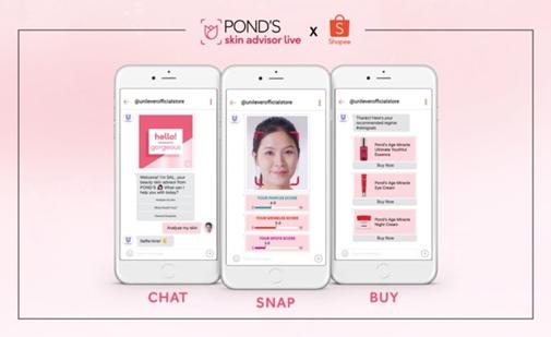 interactive-ponds-chatbot